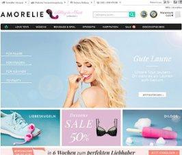 screen Amorelie