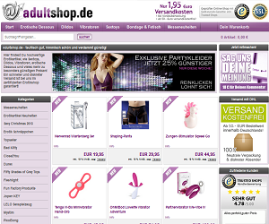 screen adultshop