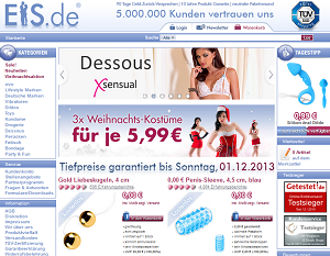 screen Eis.de