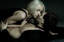 Erotik-Bild Fotolia