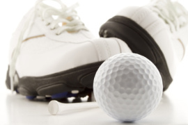Bild Golf-Equipment