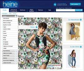 screen heine.de