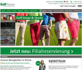 screen Golfhouse