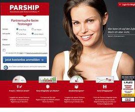 Partnersuche portale test