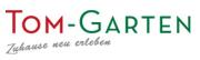 Logo TOM-Garten