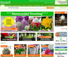 screen bakker holland