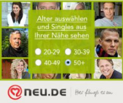 Neu.de-screen