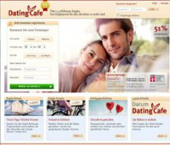 screen DatingCafe