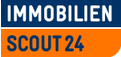 Immobilienscout-link Logo