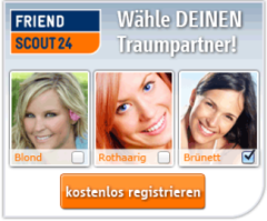 Flirtseiten-Bild Friendscout24.at