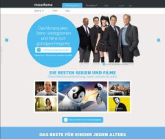 Video-streaming Anbieter