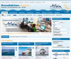 screen-Kreuzfahrten-Zentrale