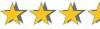 Bewertung 4 stars