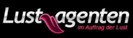 Lustagenten-Logo