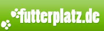 Logo-Futterplatz