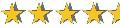 Bewertung 4,5 stars