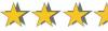 bewertet mit 4 stars