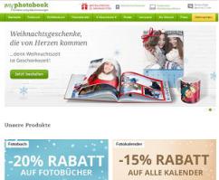 Fotobuch-Anbieter myphotobook