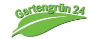 Gartengruen-24 logo