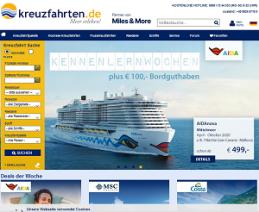 Kreuzfahrten.de-screen